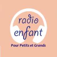 Logo of radio station Radio Enfant