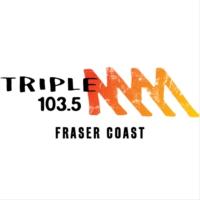 Logo de la radio Triple M Fraser Coast 103.5