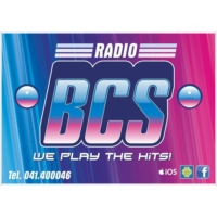 Logo of radio station Radio BCS
