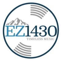 Logo of radio station KQMT-HD2 EZ 1430