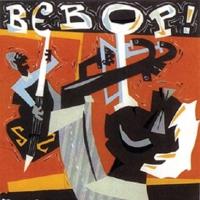 Logo de la radio Miled Music Bebop