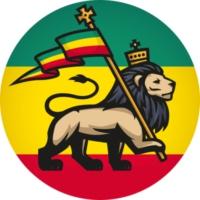Logo de la radio PolskaStacja - W Rytmie Reggae