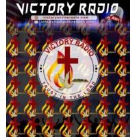Logo of radio station Victory Radio