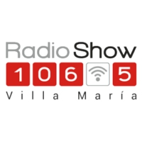 Logo de la radio Radio Show 106.5 FM