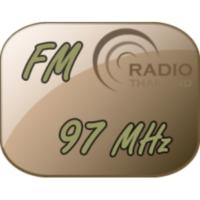 Logo of radio station สถานีวิทยุกระจายเสียงแห่งประเทศไทย FM 97 MHz