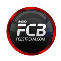 Logo de la radio FCB Stream Radio
