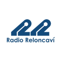 Logo de la radio Radio Reloncaví