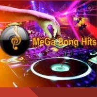 Logo of radio station MegaSongHits-Radio