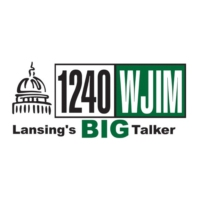 Logo of radio station 1240 WJIM