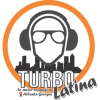 Logo de la radio TURBO ATLANTA