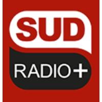 Logo of radio station Sud Radio +