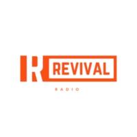 Logo of radio station Revival Radio