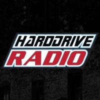 Logo de la radio HardDrive XL