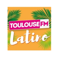 Logo de la radio Toulouse FM - Latino