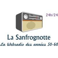 Logo de la radio La Sanfrognotte