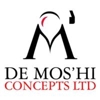 Logo of radio station De Mos'Hi Concepts Radio
