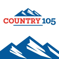 Logo of radio station CKRY-FM Country 105