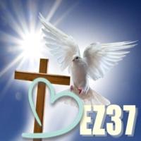 Logo de la radio Ezéchiel 37 Radio