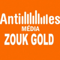 Logo of radio station ZOUK GOLD _ HD by Antilles Media