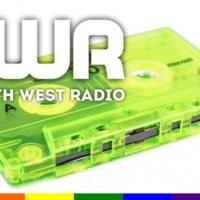 Logo de la radio South West Radio
