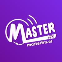 Logo de la radio Master FM - Alija