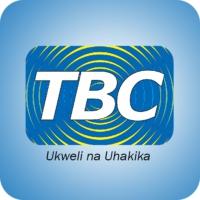 Logo de la radio TBC FM
