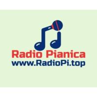 Logo of radio station Radio Pianica