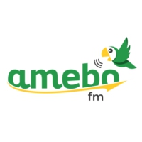Logo of radio station amebo