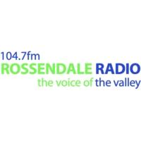 Logo of radio station Rossendale Radio