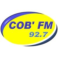 Logo de la radio COB'FM