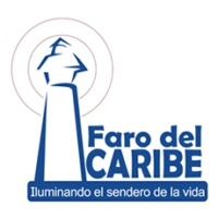Logo of radio station Radio Faro del Caribe