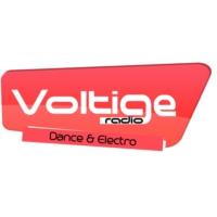 Logo of radio station VOLTIGERADIODANCE