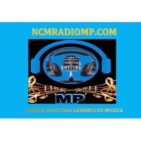 Logo of radio station NCMRADIOMP.COM