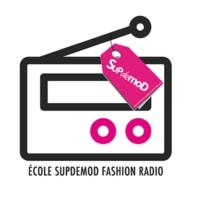 Logo de la radio École SupdeMod Fashion Radio