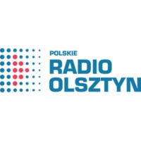 Logo of radio station Radio Olsztyn PR