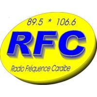 Logo of radio station Radio Fréquence Caraïbes