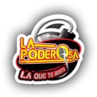 Logo de la radio XHIP La Poderosa 89.7