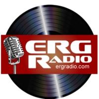 Logo de la radio ERG Radio