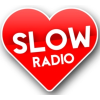 Logo of radio station 1 SlowRadio