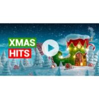 Logo de la radio HAMBURG ZWEI Weihnachten