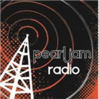 Logo de la radio Pearl Jam Radio