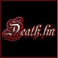 Logo de la radio Death.fm