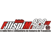 Logo of radio station Rádio FilispiM 93.9 FM