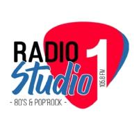Logo de la radio Radio Studio 1