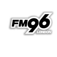 Logo de la radio CFPL FM96