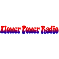 Logo of radio station Flower Power Radio