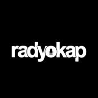 Logo of radio station Radyokap