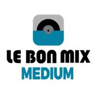 Logo of radio station Lebonmix MEDIUM