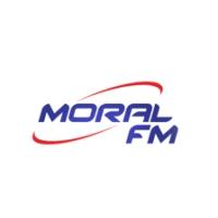 Logo of radio station Moral FM
