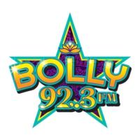 Logo of radio station KSJO Bolly 92.3 FM